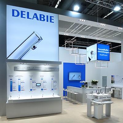 DELABIE – wie ein französisches Unternehmen in Deutschland erfolgreich ist