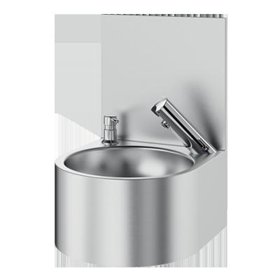 Die neue komplette Serie von DELABIE Handwaschbecken