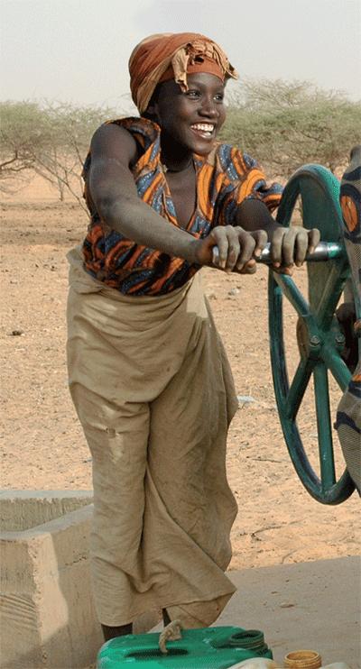 DELABIE, Wasser für das Leben