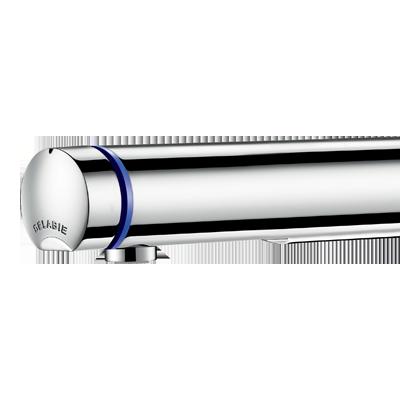 Selbstschluss-Mischbatterie TEMPOMIX 3 für Wandmontage