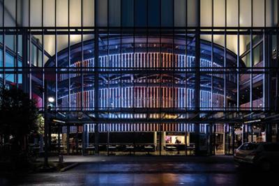 Interview mit Gordon Moller, Moller Architects