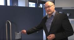WC-Druckspüler TEMPOFLUX 3 DELABIE