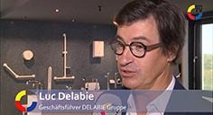 Der neue Showroom von KUHFUSS DELABIE - Teil 1: Interview mit Luc Delabie