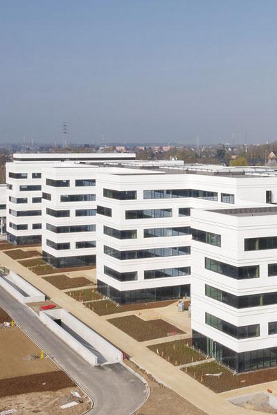MontLégia, die neue Klinik in Lüttich: In der Welt der Medizin ist Hygiene das A und O