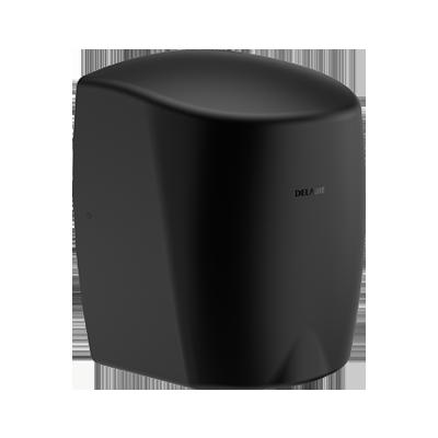 Luftstrom-Händetrockner HIGHFLOW BLACK