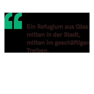 Gespräch mit Ismaël Gülser Belmonte, TwoG Architecture