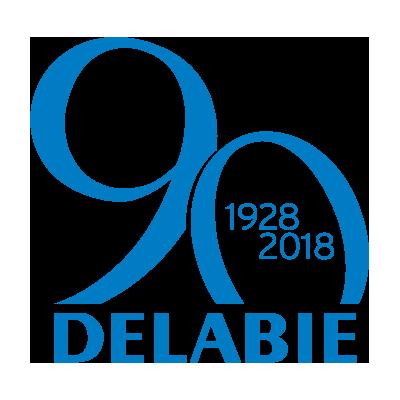 DELABIE, 90 Jahre Innovationen für öffentliche Sanitärräume