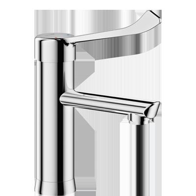 Waschtisch-Einhebelmischer 2721LEP