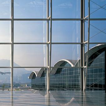 Hong Kong - Architekturbüro Foster + Partners