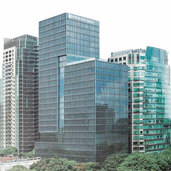 Ho-Chi-Minh-Stadt - Architekturbüro Gerkan, Marg & Partners