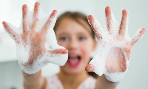 Händehygiene: Welche Produkte sollte man auswählen?