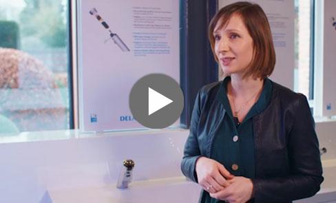 Entdecken Sie die Vorteile der TEMPOMATIC 4: Hygiene, Wasserersparnis, vereinfache Installation und Wartung