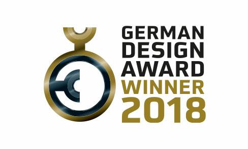 Preisträger des German Design Award 2018