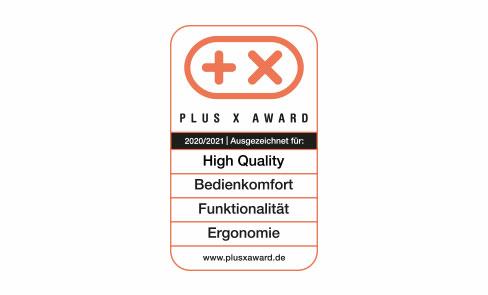 Gewinner des weltweiten Innovationswettbewerbs Plus X Award