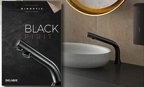 BLACK SPIRIT - Entdecken Sie die Produktreihe BINOPTIC matt schwarz